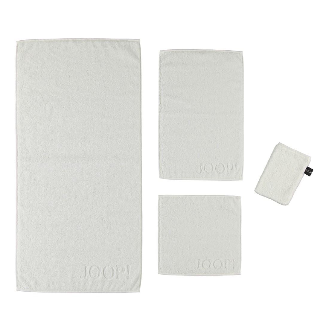 Handtuch Basic – 100% Baumwolle Weiß – 600 – Handtuch: 50 x 100 cm, Joop bestellen
