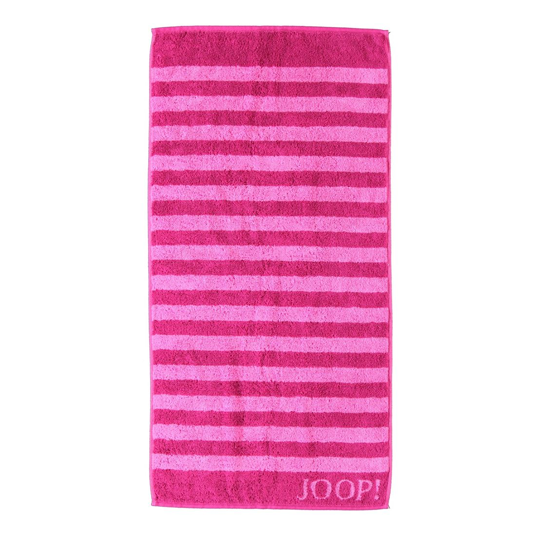 Handtuch Classic Stripes – 100% Baumwolle Cassis – 22 – Handtuch: 50 x 100 cm, Joop bestellen