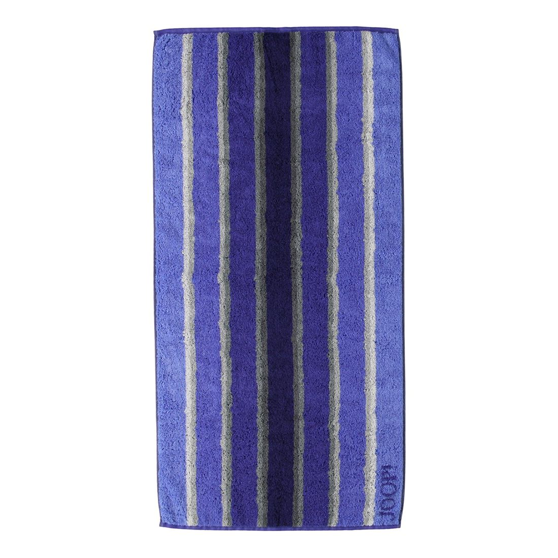 Handtuch Colour Code Stripes – 100% Baumwolle StahlBlau – 11 – Handtuch: 50 x 100 cm, Joop jetzt kaufen