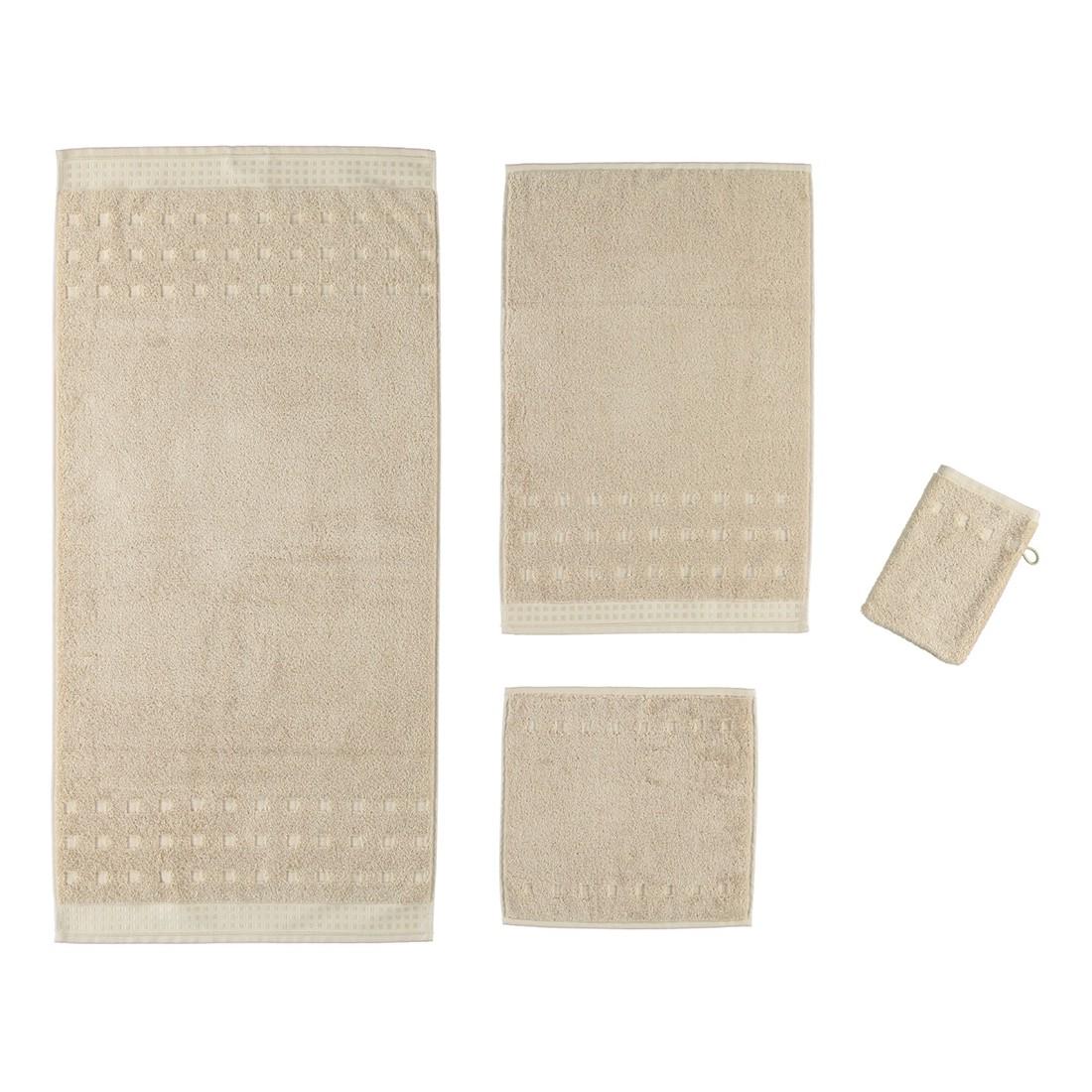 Handtuch Country Style – 100% Baumwolle tibet – 610 – Handtuch: 60 x 110 cm, Vossen bestellen