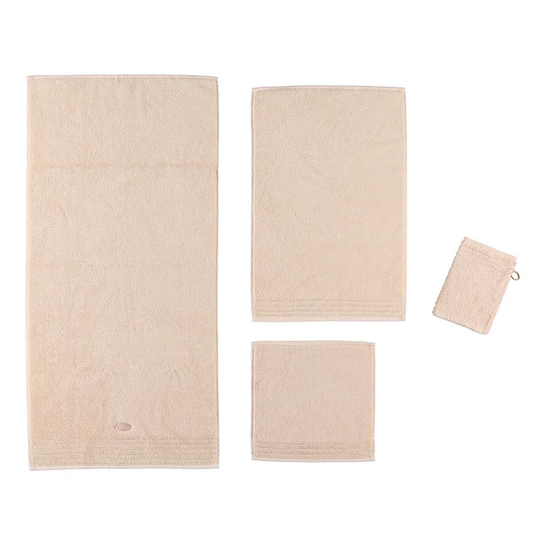 Handtuch Dreams – 100% Baumwolle ceramic – 609 – Handtuch: 60 x 110 cm, Vossen günstig bestellen