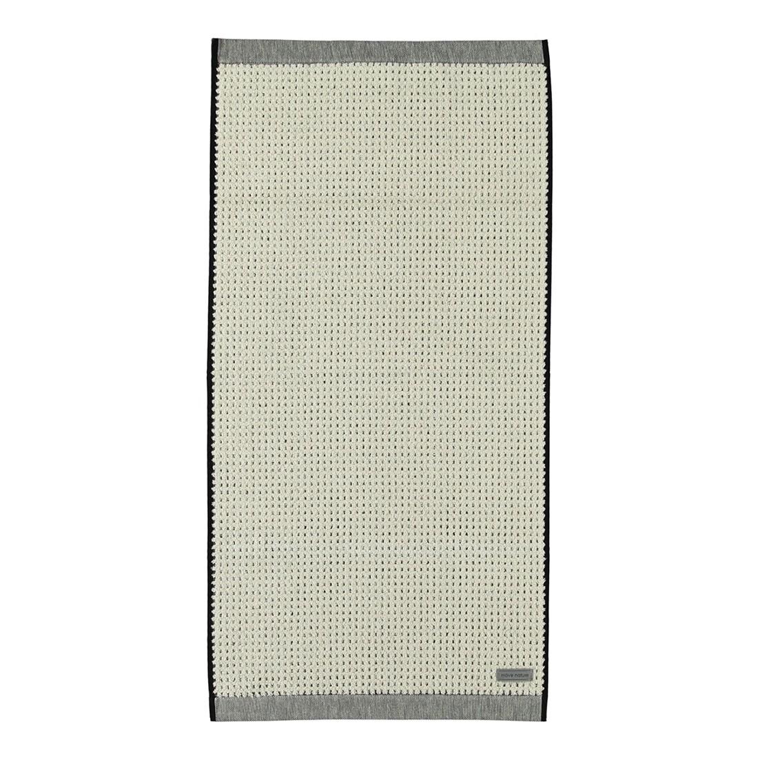 Handtuch Eden – 80% Baumwolle, 20% Leinen Natur – 081 – Duschtuch: 80 x 150 cm, Möve online kaufen