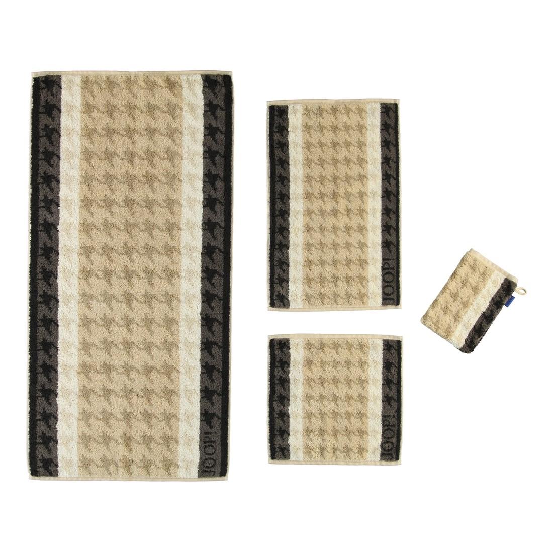 Handtuch Elegance Graphic – 100% Baumwolle travertin – 37 – Duschtuch: 80 x 150 cm, Joop kaufen