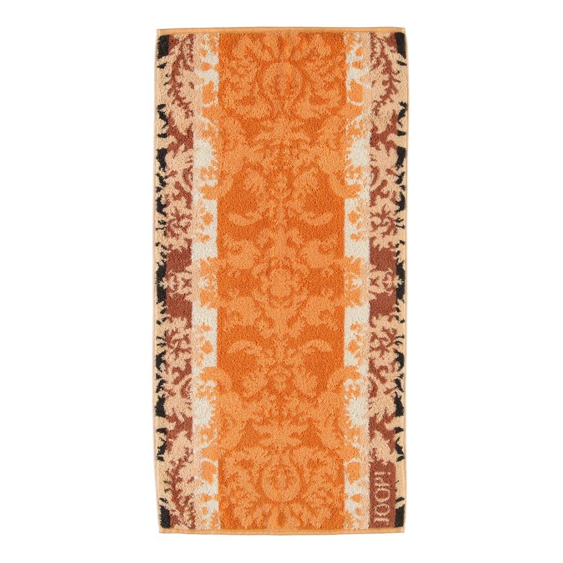 Handtuch Elegance Ornament – 100% Baumwolle kupfer – 32 – Handtuch: 50 x 100 cm, Joop günstig kaufen