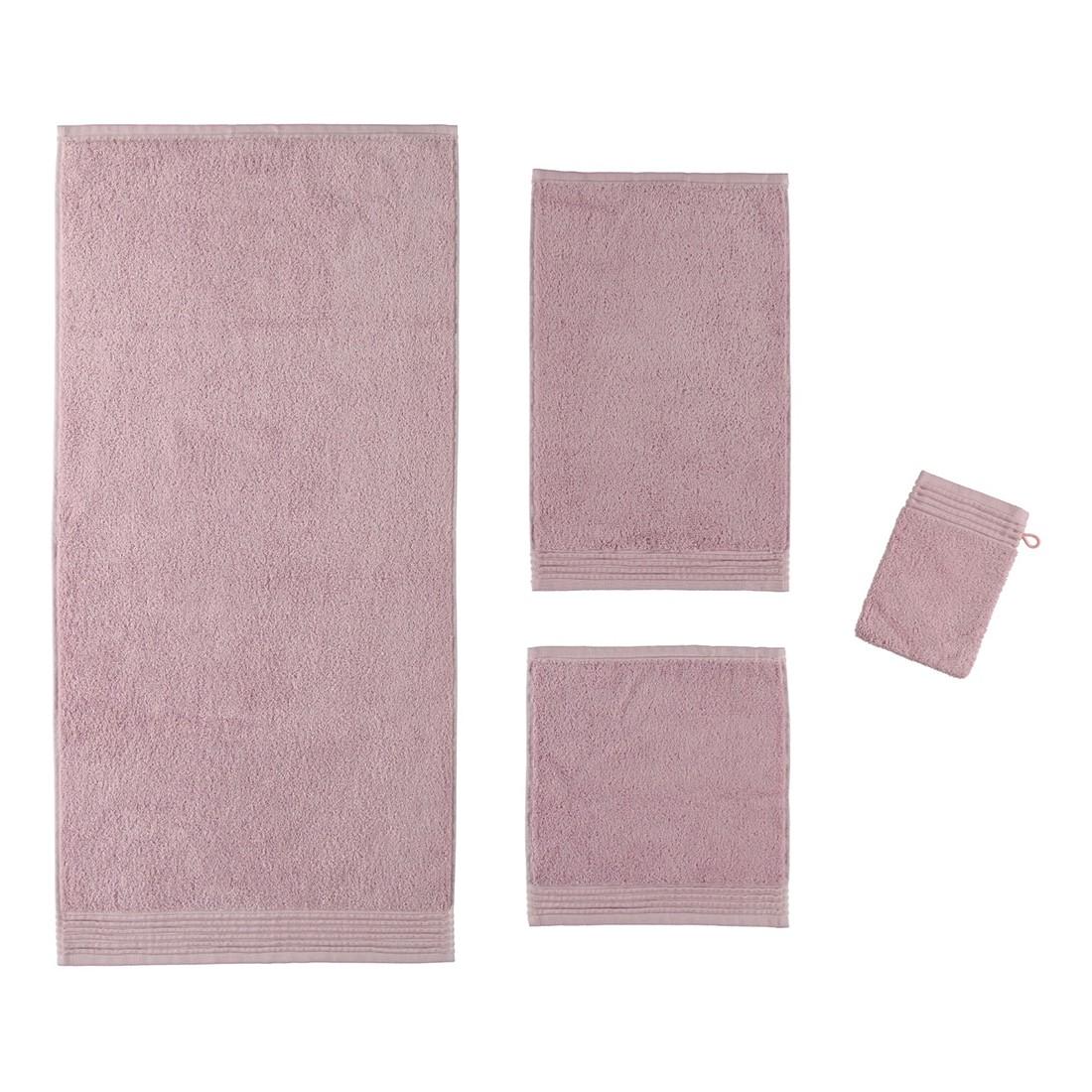 Handtuch LOFT – 100% Baumwolle magnolia – 366 – Seiflappen: 30 x 30 cm, Möve online kaufen