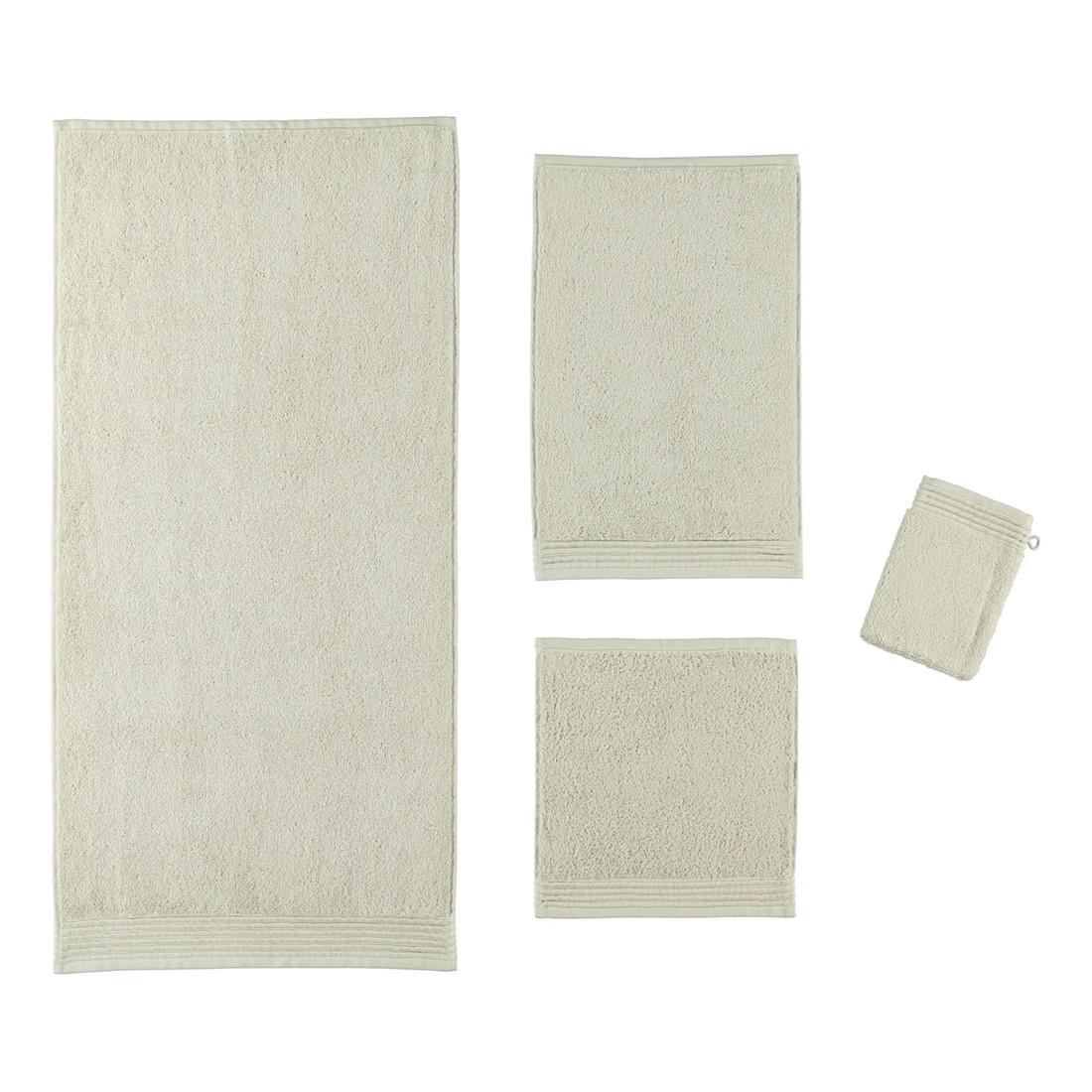 Handtuch LOFT – 100% Baumwolle papyrus – 714 – Gästetuch: 30 x 50 cm, Möve günstig bestellen