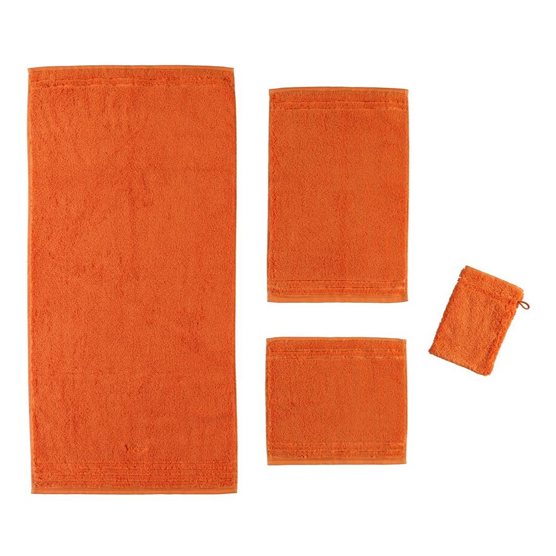 Handtuch Vienna Style Supersoft – 100% Baumwolle fiesta – 260 – Handtuch: 60 x 110 cm, Vossen kaufen