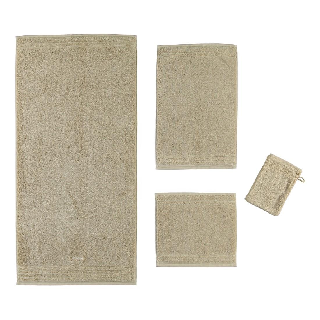 Handtuch Vienna Style Supersoft – 100% Baumwolle tibet – 610 – Seiflappen: 30 x 30 cm, Vossen günstig bestellen