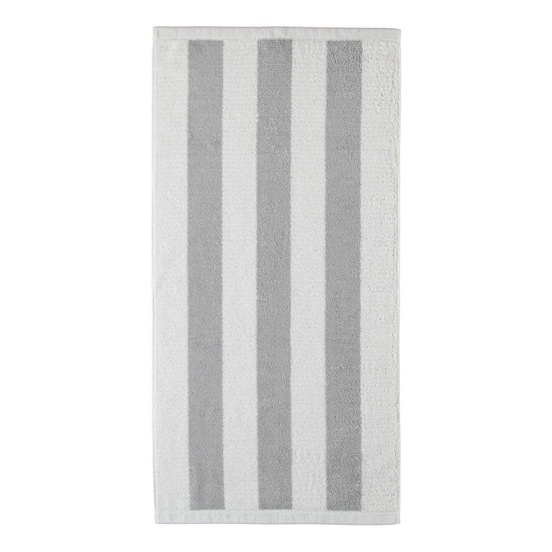 handt cher contour blockstreifen 8081 baumwolle silber. Black Bedroom Furniture Sets. Home Design Ideas