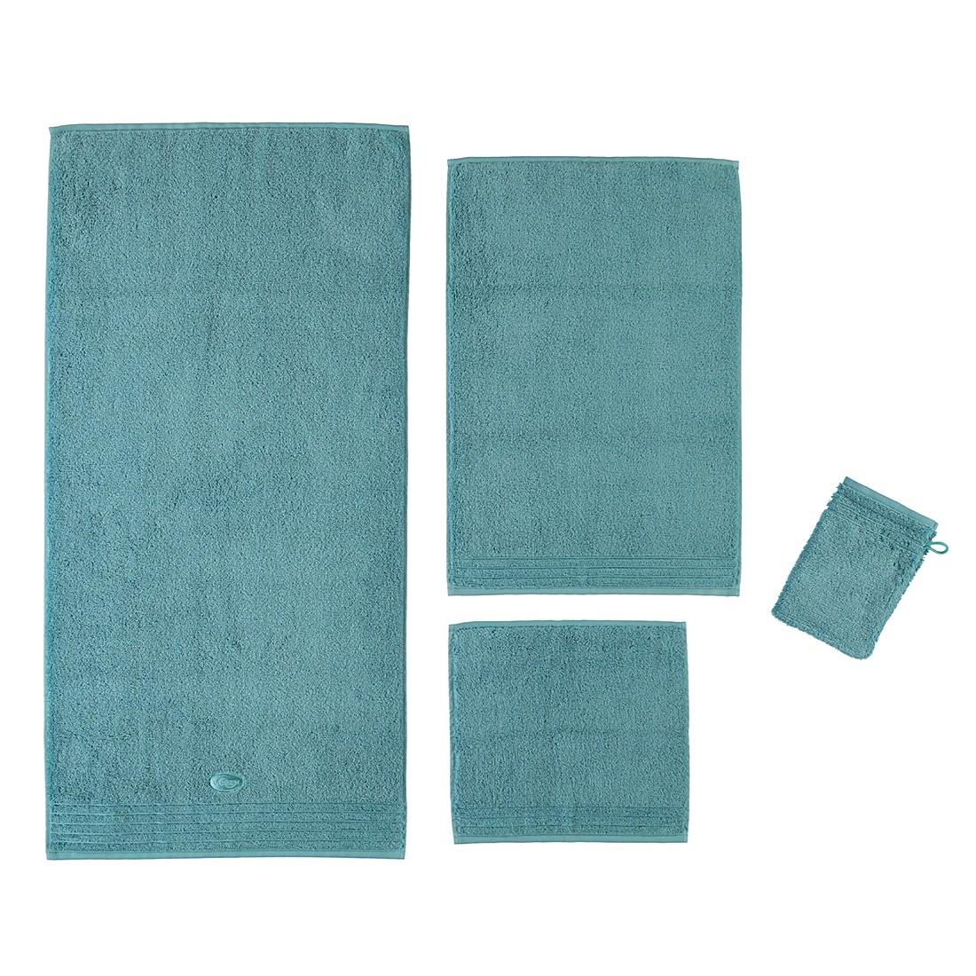 Handtücher Dreams – Baumwolle – Larimar – Duschtuch 67×140 cm, Vossen jetzt kaufen