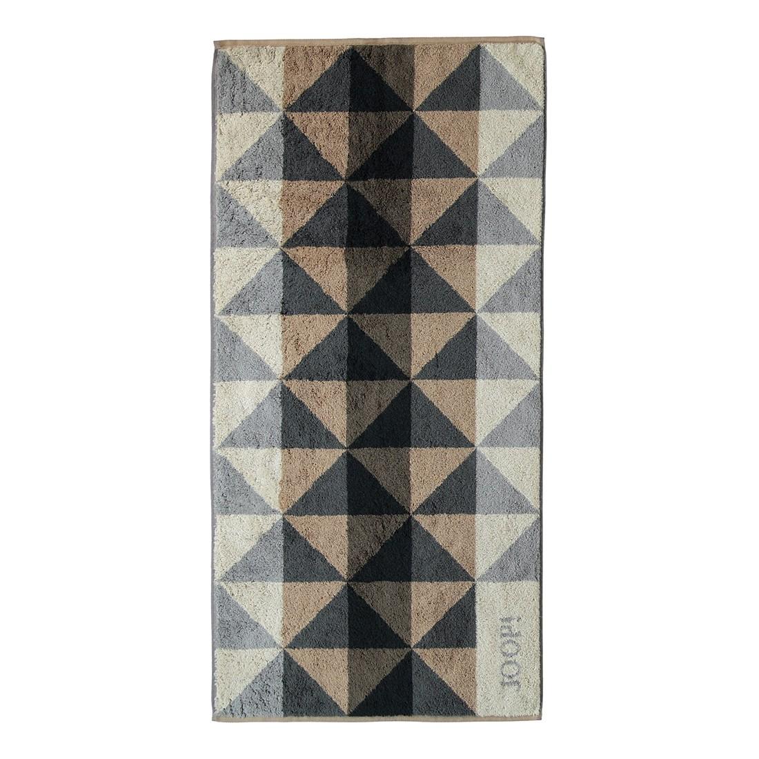 Handtücher Graphic Diamonds 1637 – Baumwolle – Piment – Handtuch 50×100 cm, Joop online bestellen