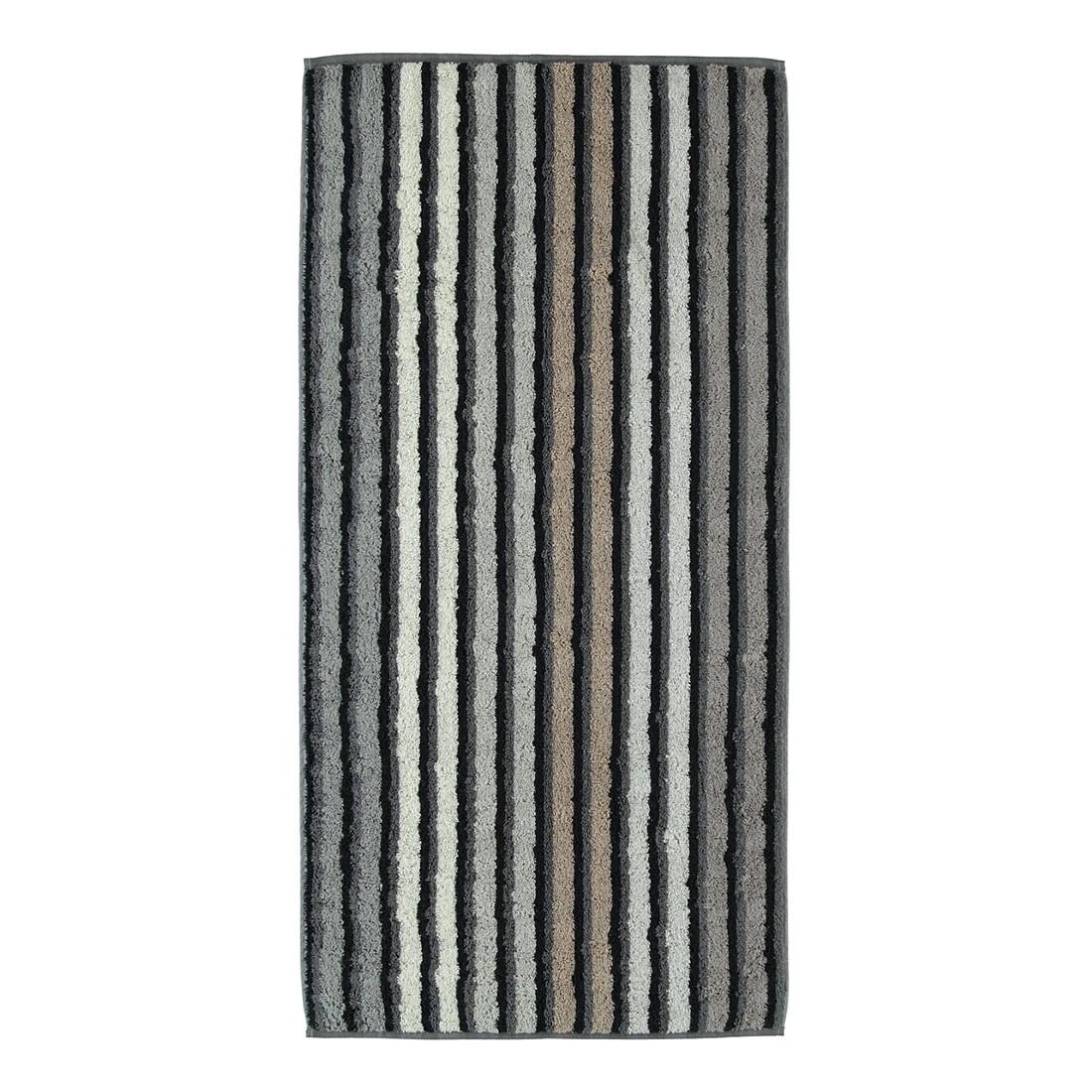 Handtücher Loft Streifen 517 – Baumwolle – Non-Color – Saunatuch 70×180 cm, Cawö bestellen