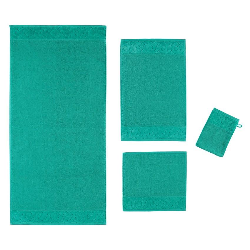 Handtuch Paris Supersoft – 100% Baumwolle menthol – 574 – Duschtuch 67 x 140 cm, Vossen günstig bestellen