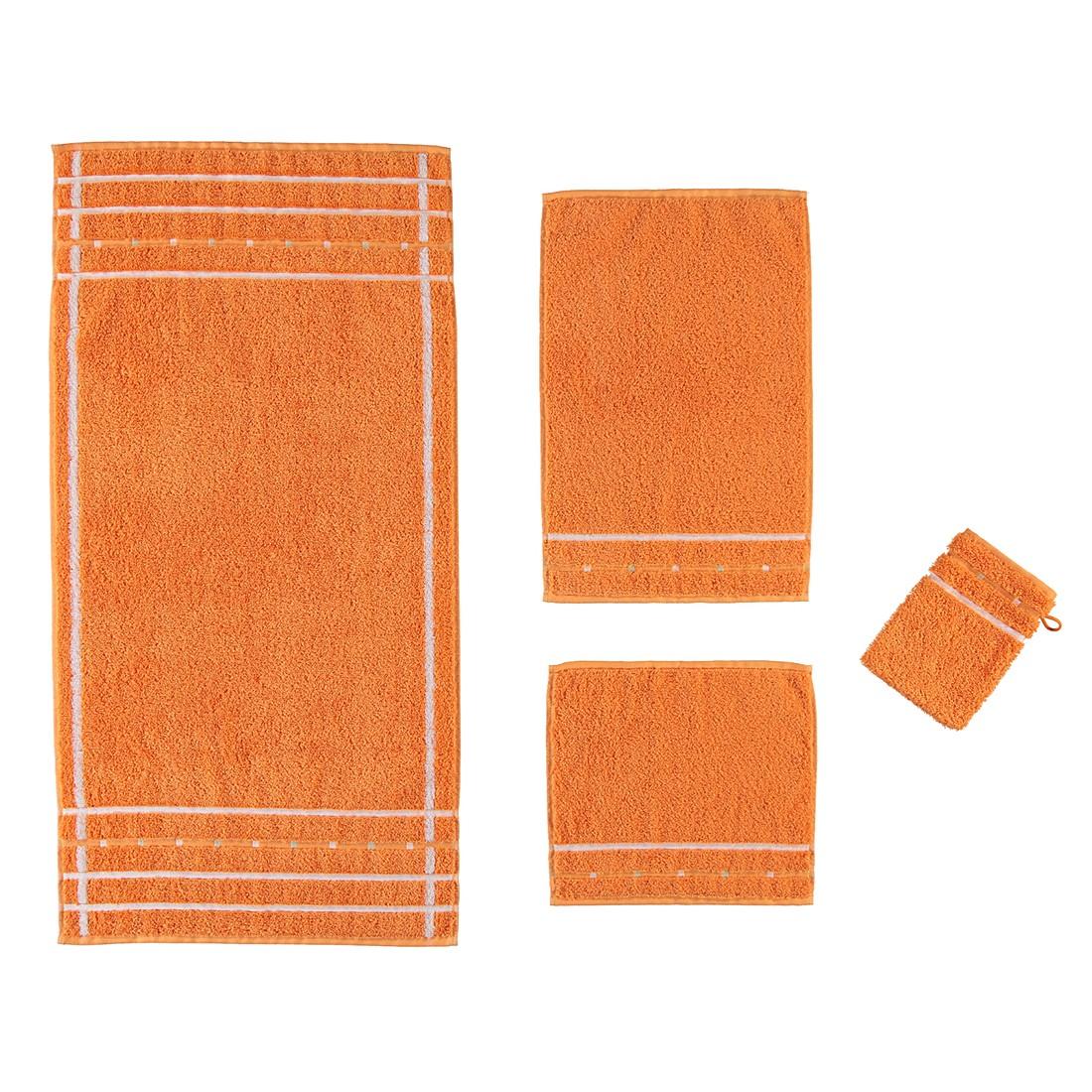 handt cher quadrati baumwolle nectarin wei g stetuch 30x50 cm vossen online bestellen. Black Bedroom Furniture Sets. Home Design Ideas
