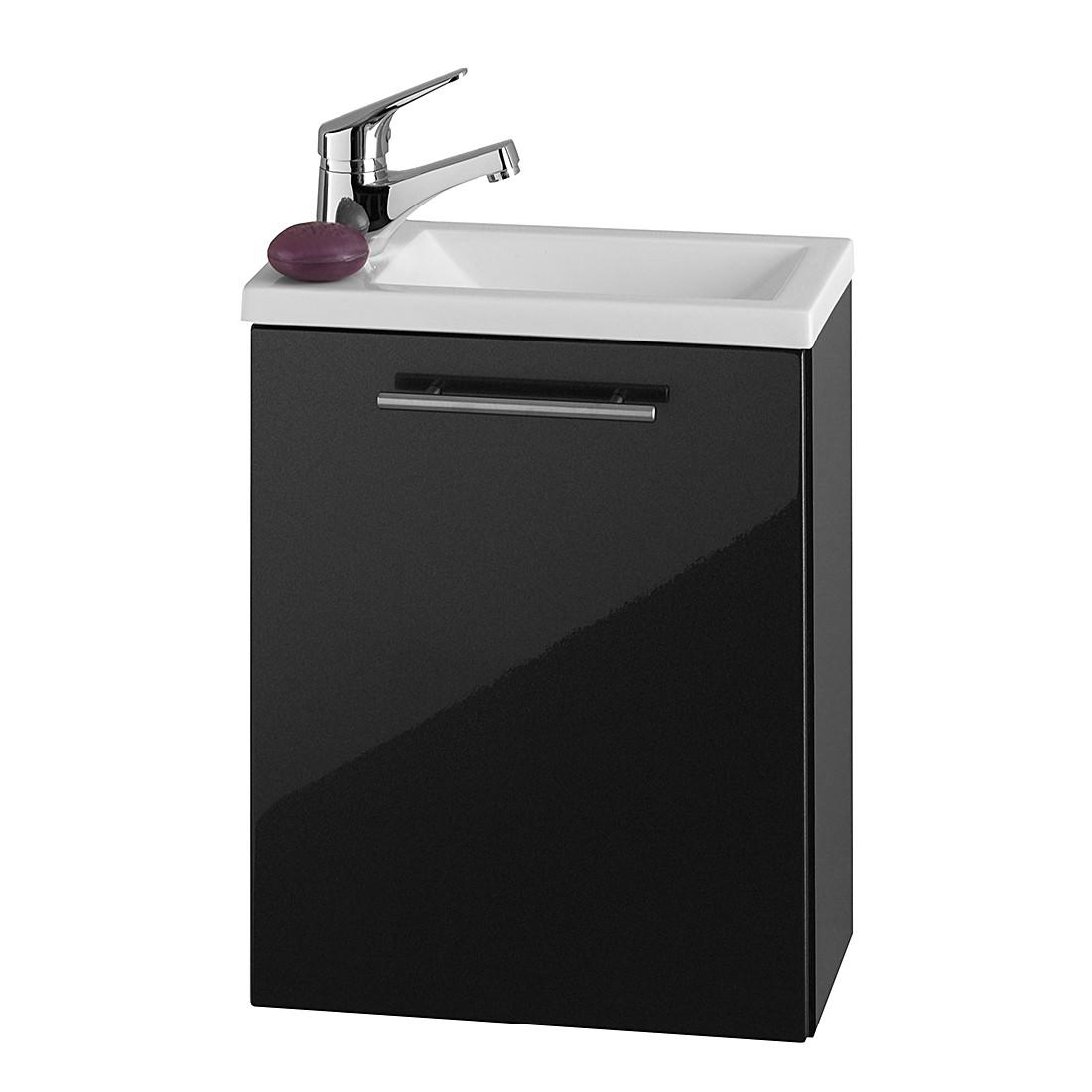 Handwaschplatz Alvaro hgl.-Front – Anthrazit, Aqua Suite jetzt bestellen