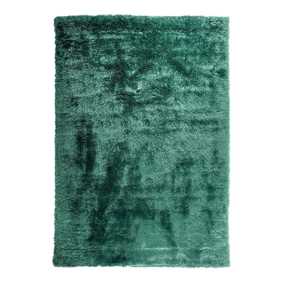 Teppich Cuneco II – Grün – 160 x 230 cm, Hanse Home Collection günstig bestellen