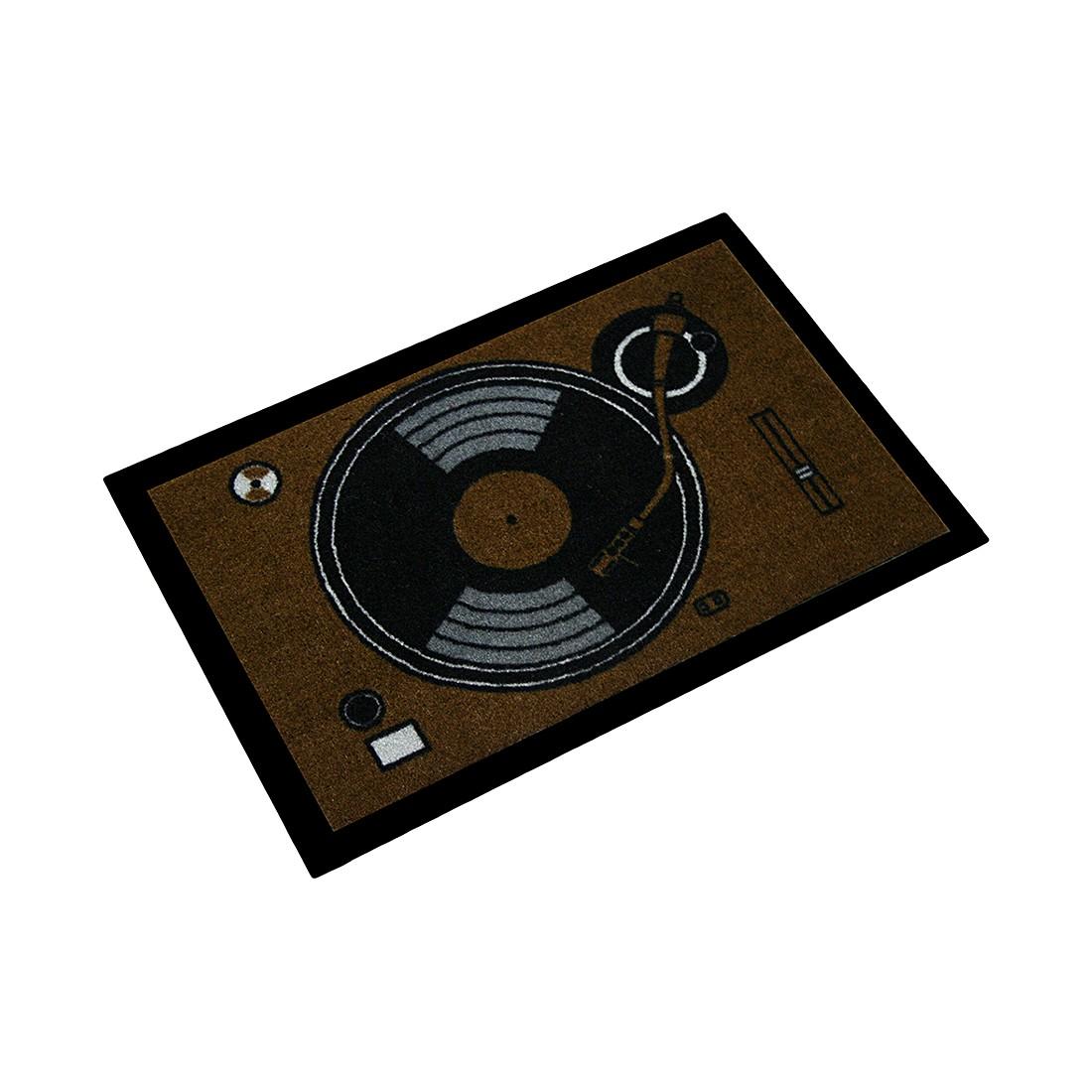 Fußmatte Printy DJ II, Hanse Home Collection günstig online kaufen