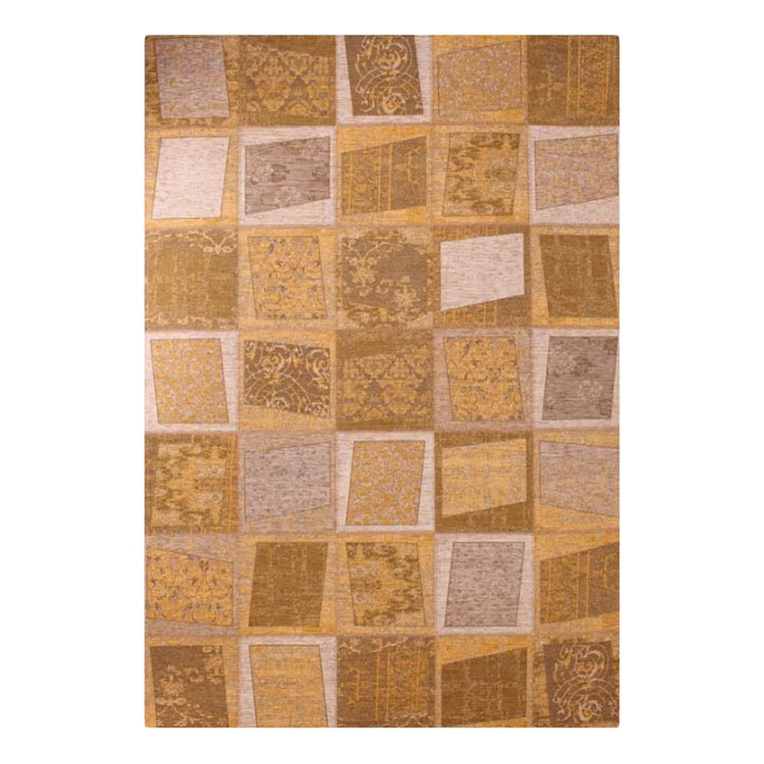 Teppich Retro Patchwork Fantasy IV – 170 x 230 cm, Schöngeist & Petersen online bestellen