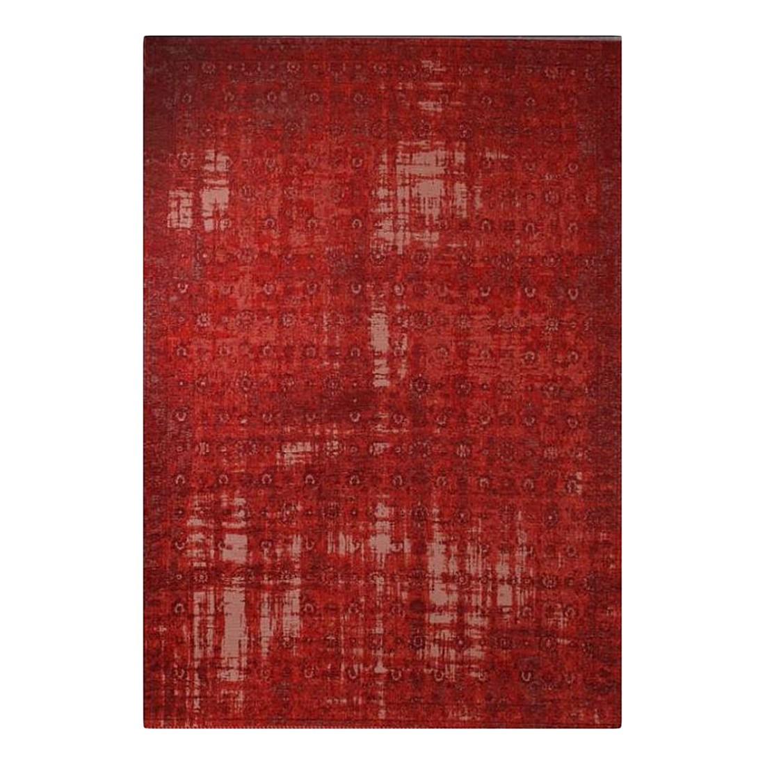 Teppich Retro Folk IV – 200 x 300 cm, Schöngeist & Petersen günstig bestellen