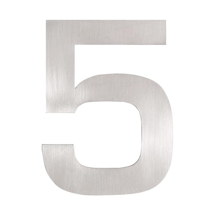 Hausnummer 5 Signo, Blomus