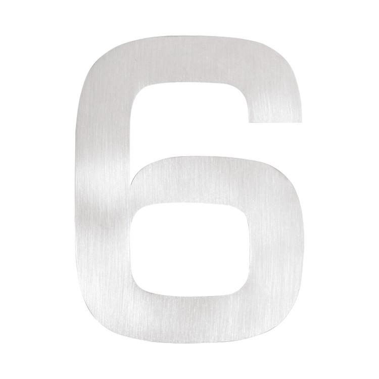 Hausnummer 6 Signo, Blomus