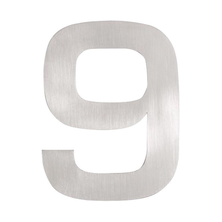 Hausnummer 9 Signo, Blomus