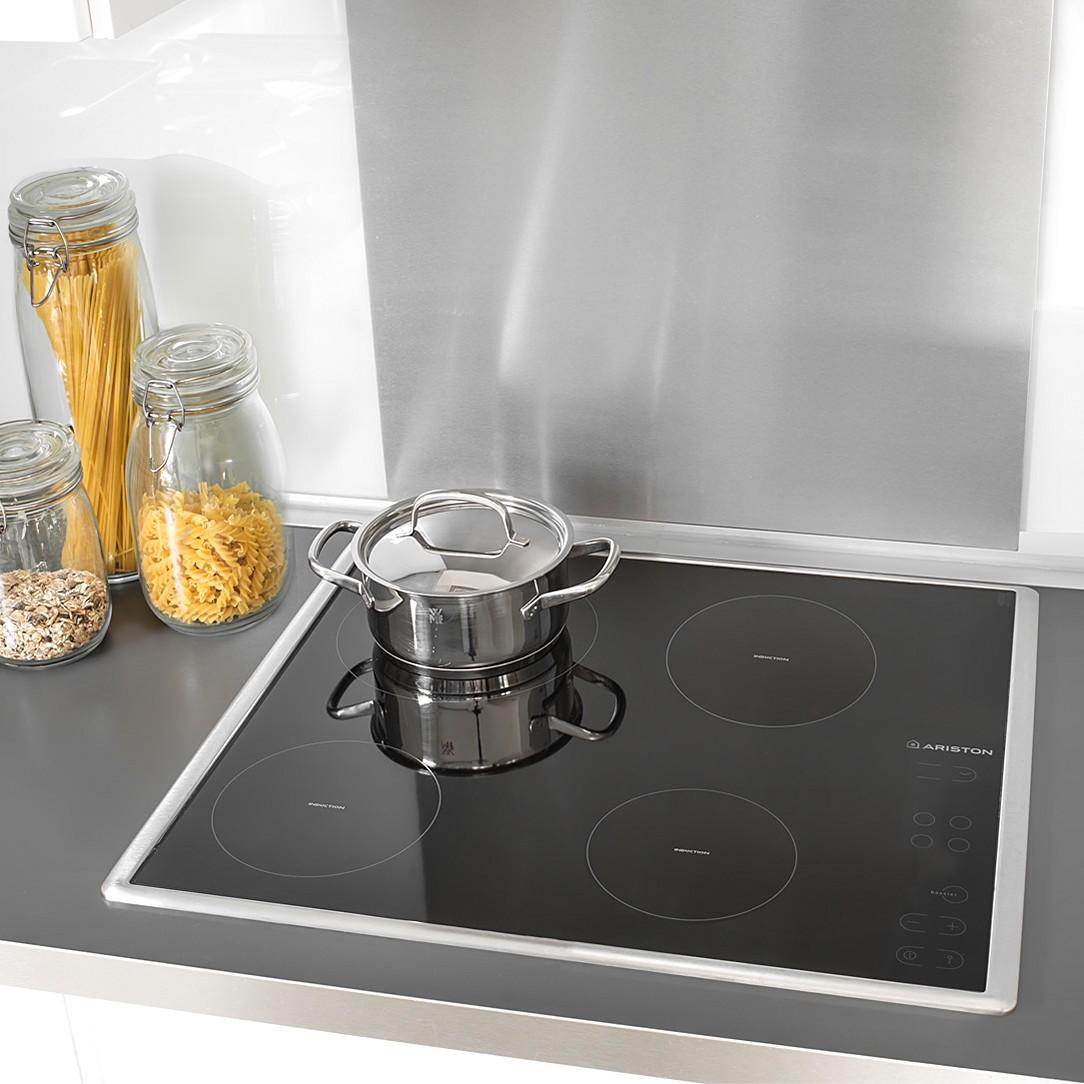 Wenko protezione paraschizzi cucina acciaio inox prezzo - Paraschizzi per cucina ...