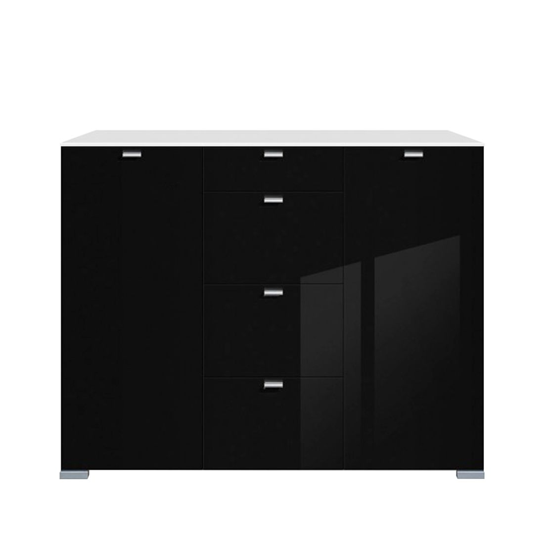 schr nke online g nstig kaufen ber shop24. Black Bedroom Furniture Sets. Home Design Ideas