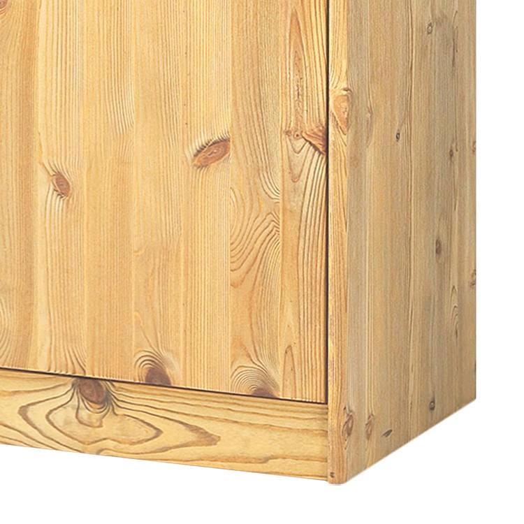 steens highboard lennart ii kiefer massiv gelaugt ge lt kommode anrichte. Black Bedroom Furniture Sets. Home Design Ideas