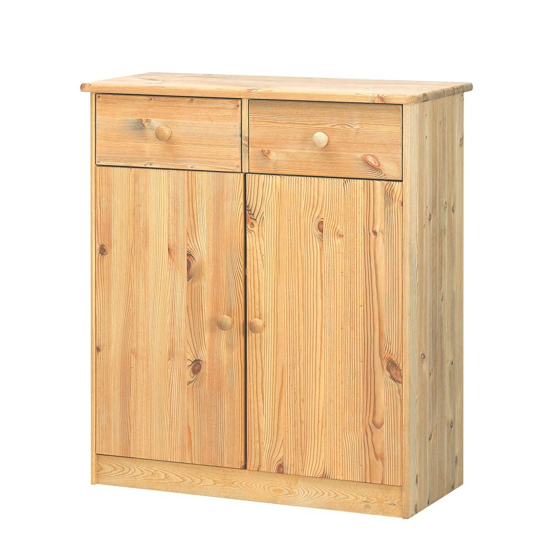 highboard massivholz kiefer g nstig kaufen. Black Bedroom Furniture Sets. Home Design Ideas