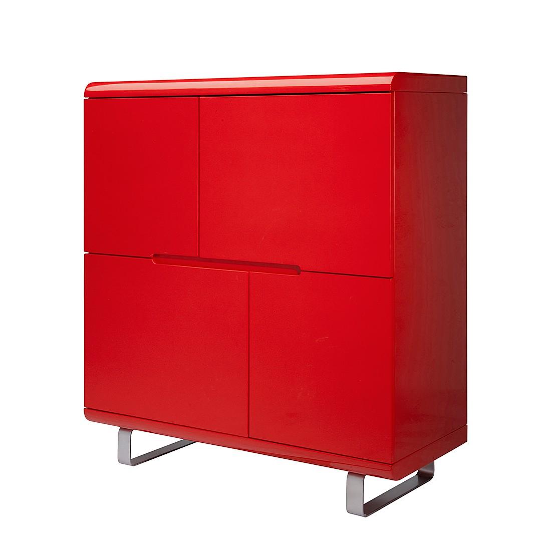 Spacy High Sideboard Dressoir Tv Meubels Amp Kasten Retro Design ...