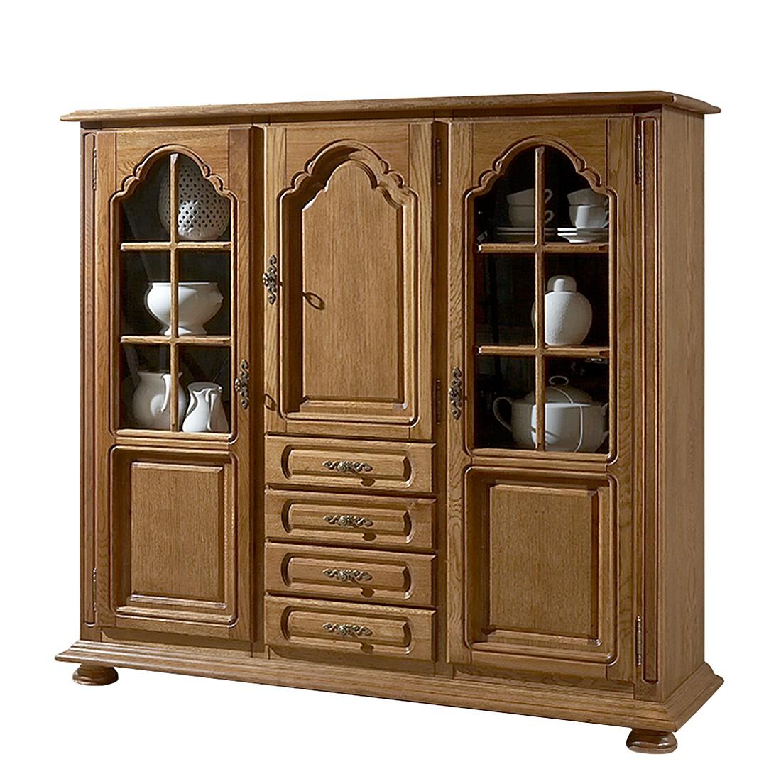 kommode eiche rustikal g nstig kaufen. Black Bedroom Furniture Sets. Home Design Ideas