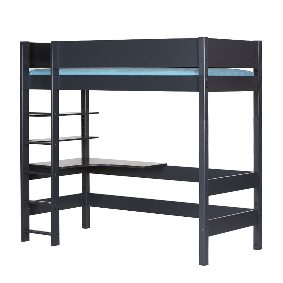 hochbett sonstige manis h preisvergleiche. Black Bedroom Furniture Sets. Home Design Ideas
