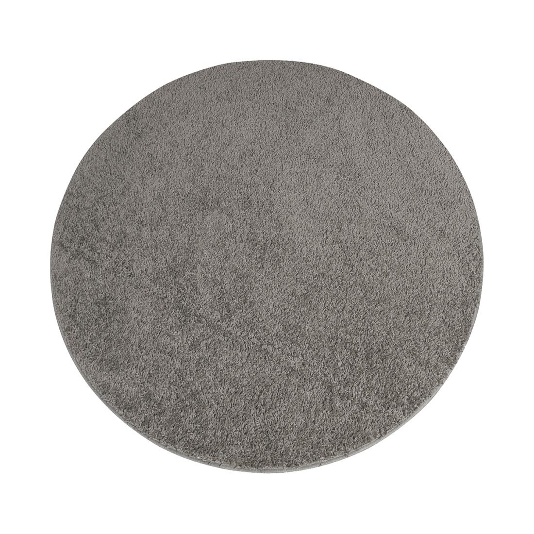 tappeto shaggy rotondo idee per il design della casa. Black Bedroom Furniture Sets. Home Design Ideas