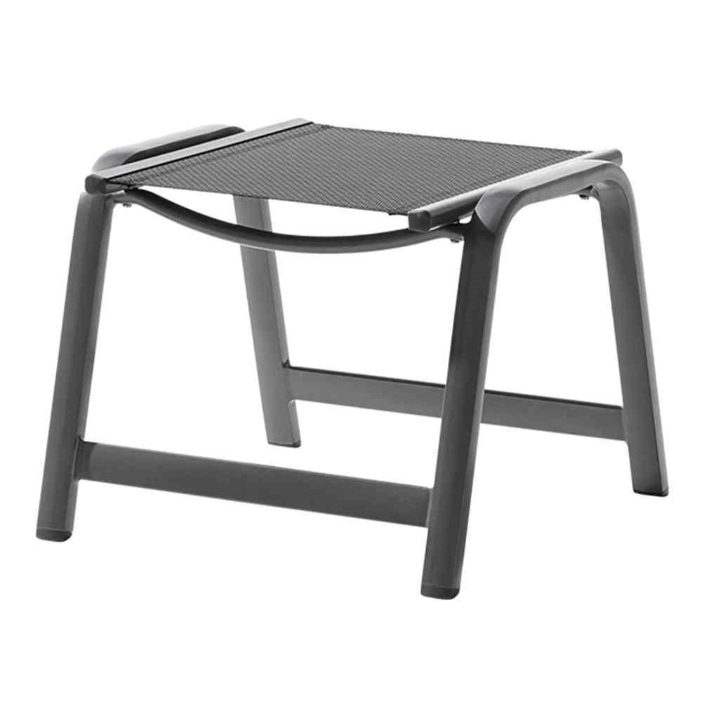 Hocker Toledo II - Aluminium - Grau, Sieger