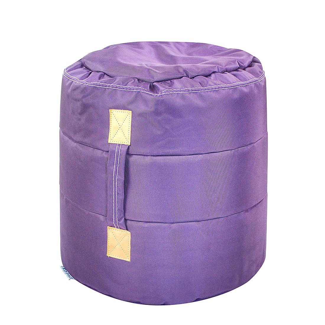 Hocker Tub – Purple, Ikoonz jetzt kaufen