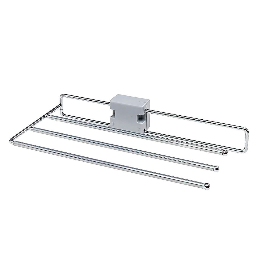 Hosenhalter Quadra - 22cm - Ausziehbar