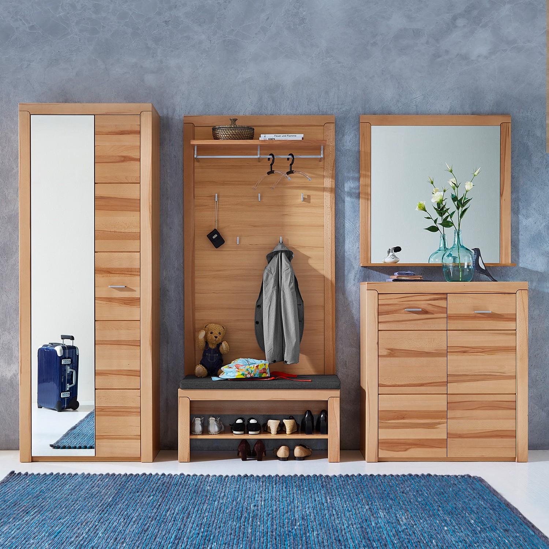 garderobe buche massiv preisvergleiche erfahrungsberichte und kauf bei nextag. Black Bedroom Furniture Sets. Home Design Ideas