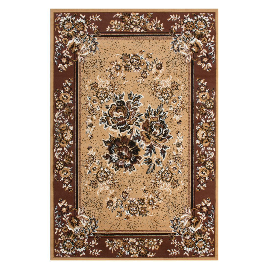 Teppich Orient – Beige – 240 x 330 cm, Kayoom günstig kaufen