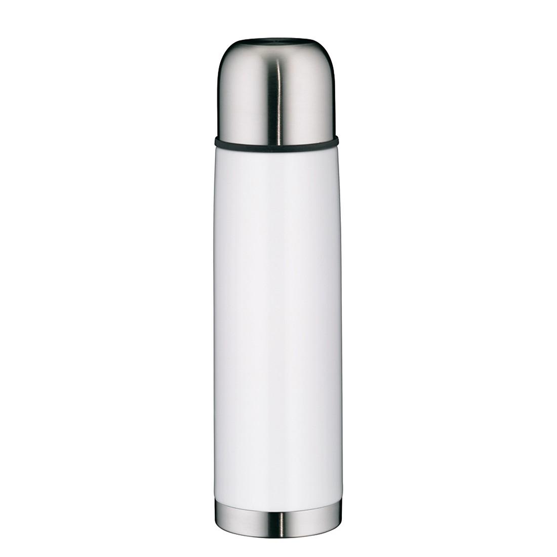 Isolierflasche isoTherm Eco – Weiß, Alfi jetzt bestellen