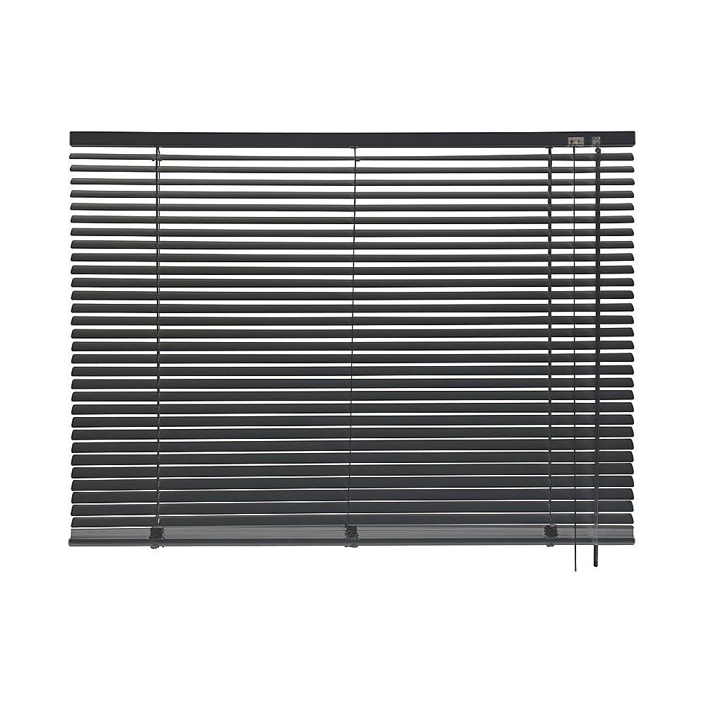 Jalousie – Anthrazit – 60×175 cm, mydeco günstig kaufen