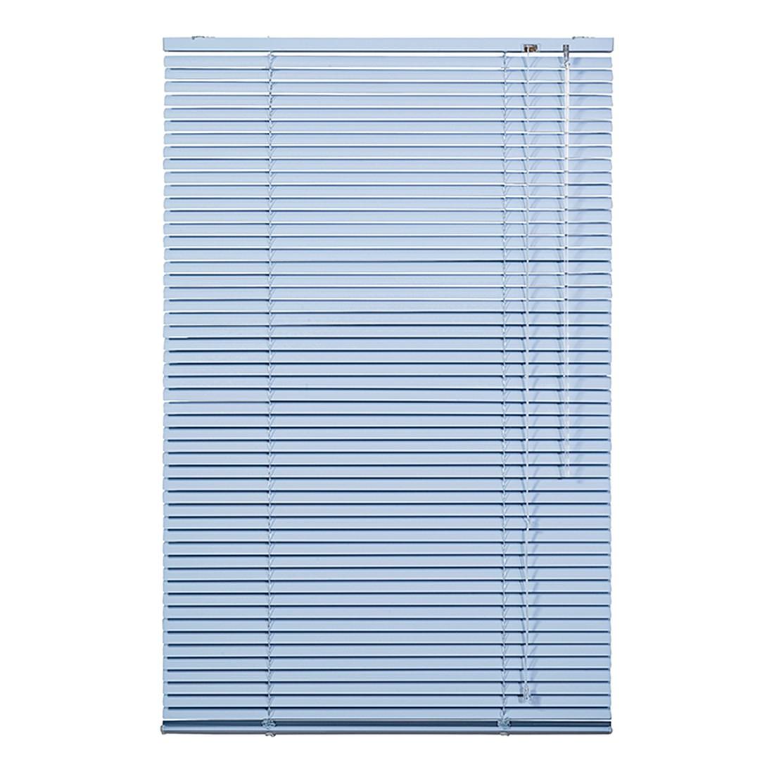 Jalousie Klemmfix – Aluminium, Blau – (H x B): 60 x 40 cm, Wohn-Guide kaufen