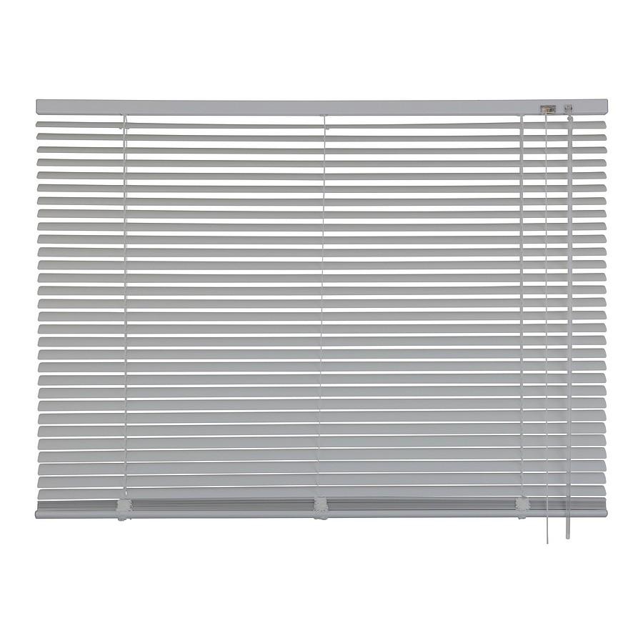 Jalousie – Edelstahl-optik – 120×240 cm, mydeco günstig bestellen