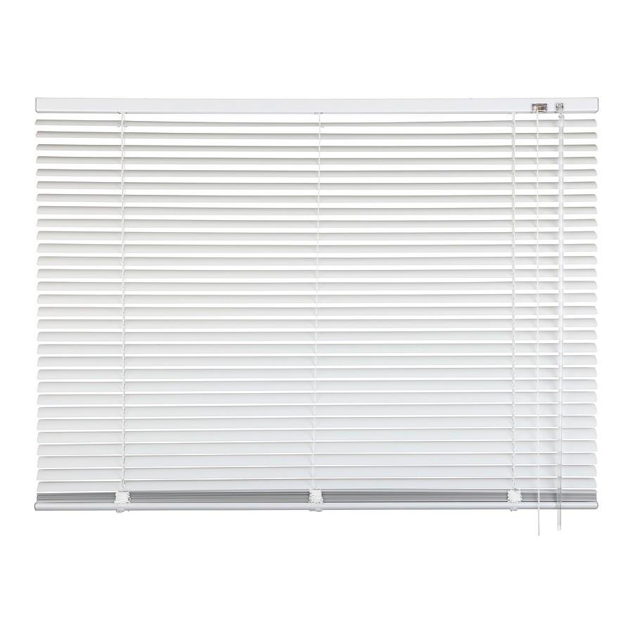 Jalousie – Weiß – 120×175 cm, mydeco günstig