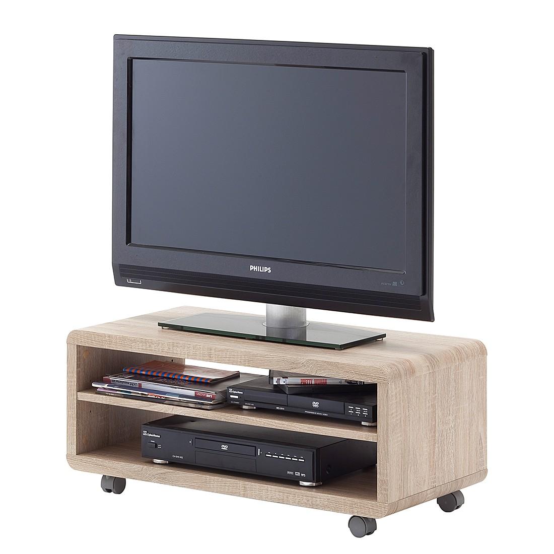 tv lowboard mit rollen inspirierendes design f r wohnm bel. Black Bedroom Furniture Sets. Home Design Ideas
