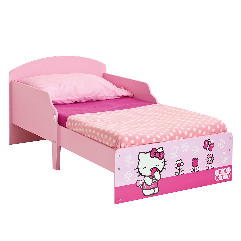 hello kitty bett preisvergleiche erfahrungsberichte und. Black Bedroom Furniture Sets. Home Design Ideas