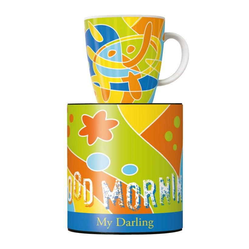 Kaffeebecher My Darling – 300 ml – Design Thomas Marutschke – 2012 – 1510133, Ritzenhoff kaufen