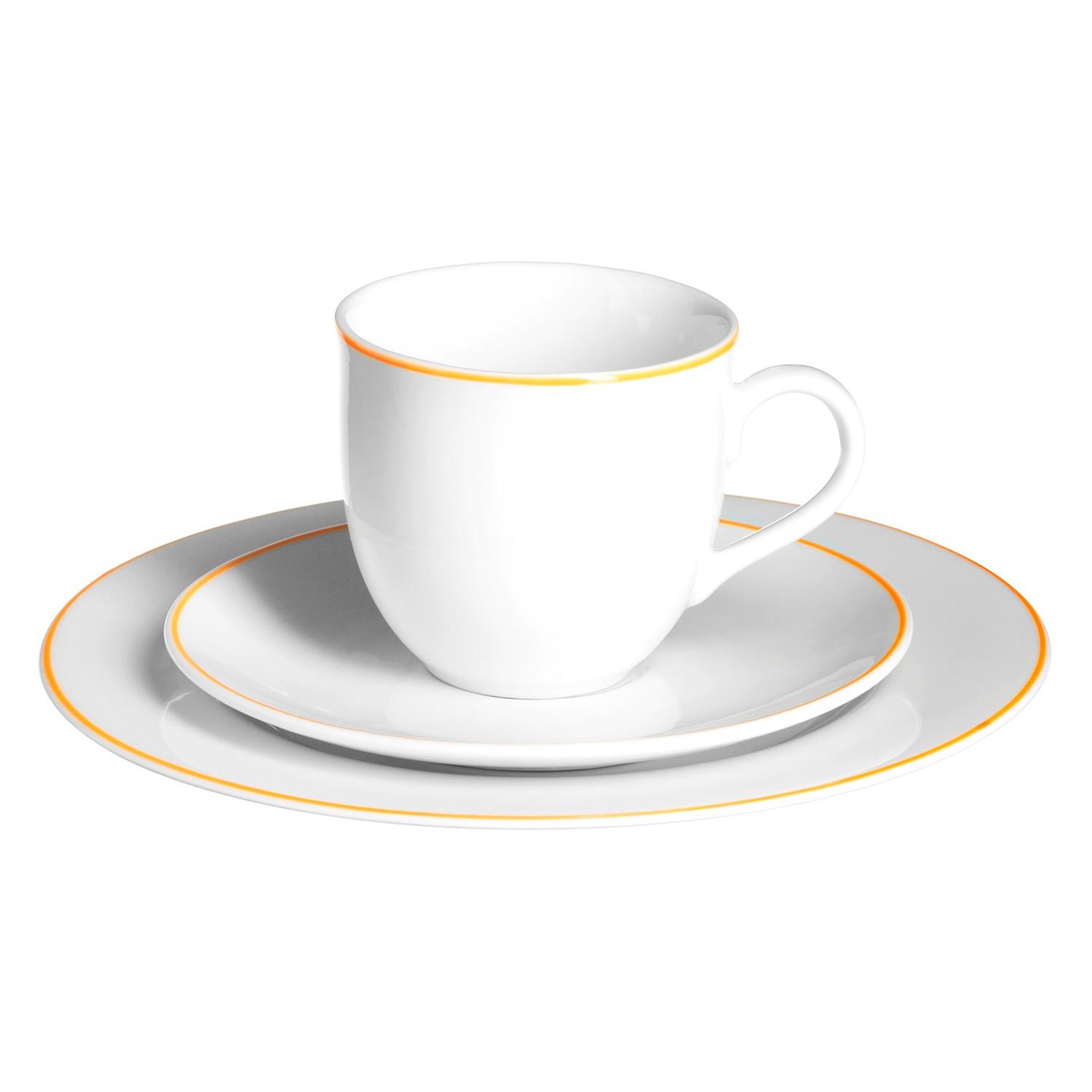 kaffeeservice orange preisvergleiche erfahrungsberichte und kauf bei nextag. Black Bedroom Furniture Sets. Home Design Ideas