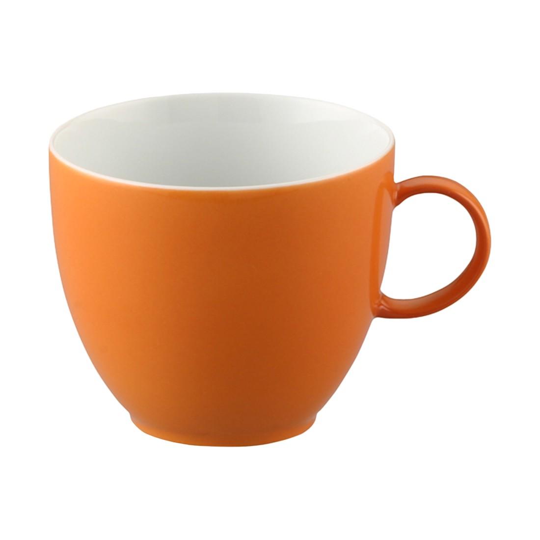 Kaffeetasse Sunny Day – Porzellan Orange, Thomas günstig kaufen