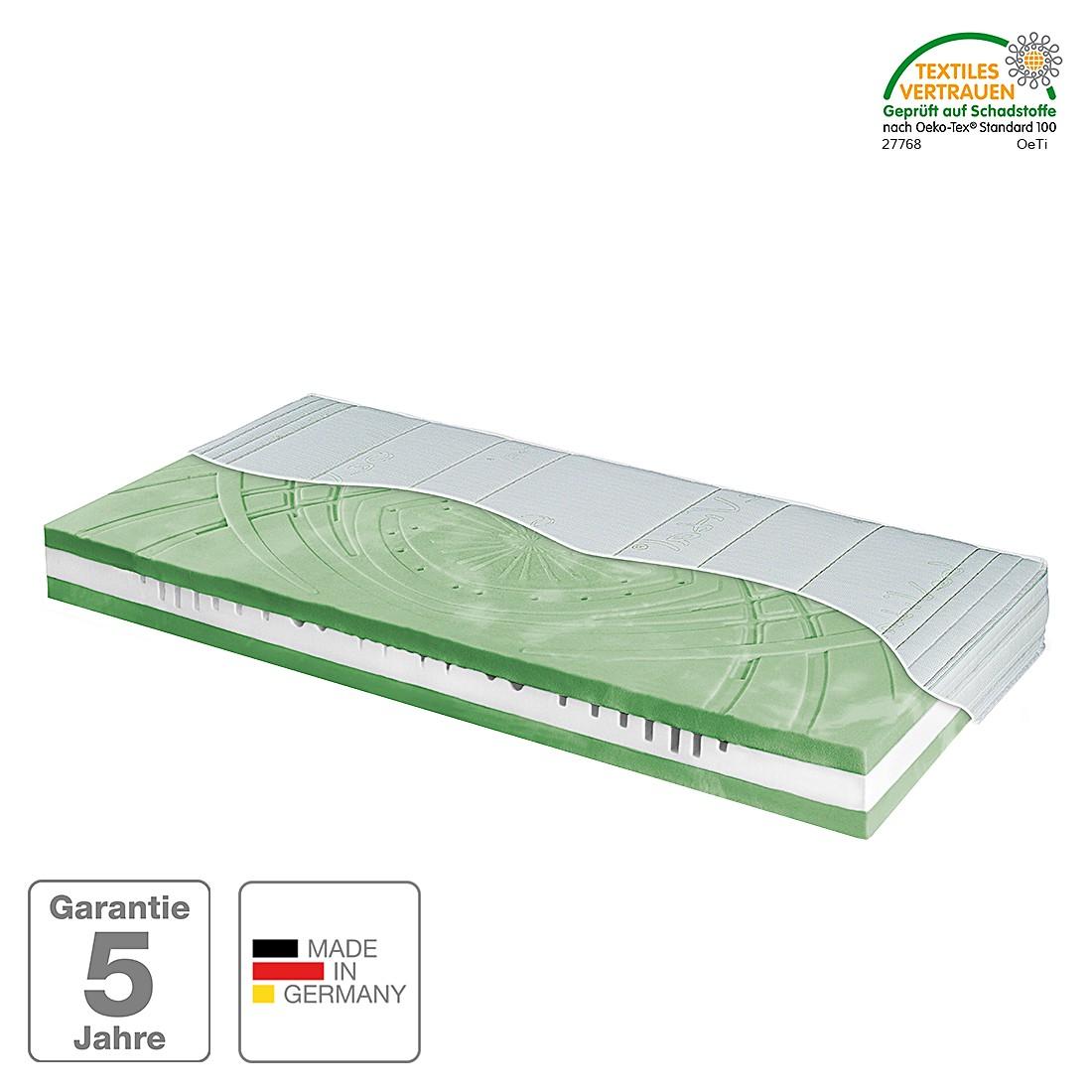 Kaltschaummatratze beVital 1800 Compact – 140 x 190cm, Dunlopillo online bestellen